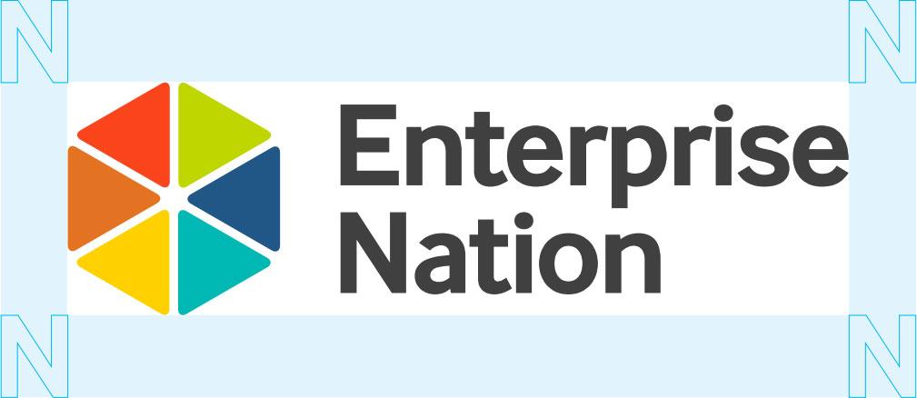 Enterprise Nation's Branding Guidelines
