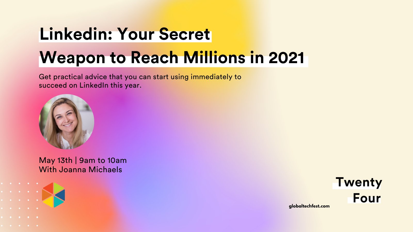 LinkedIn: Your secret weapon to reach millions in 2021