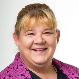 Amanda Dixon - Newcastle