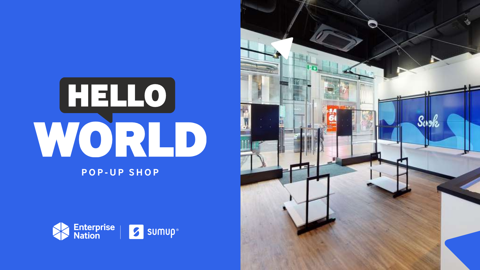 Meet the brands popping up in the Hello, World shop in May