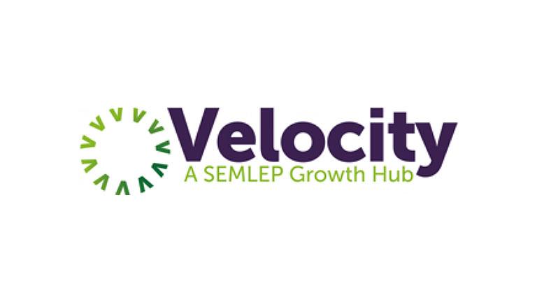 Velocity and Semlep Growth Hub logo