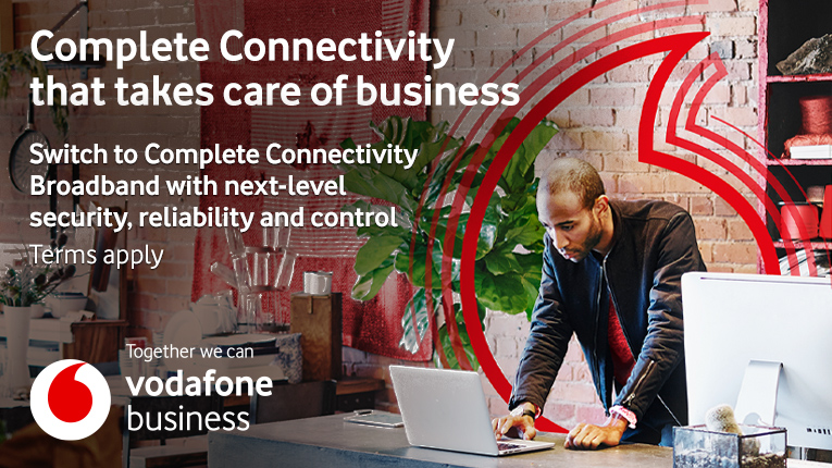Everything you need to stay connected, secure and in complete control