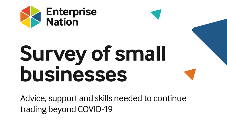 Enterprise Nation research: Small businesses showing signs of planning for the future