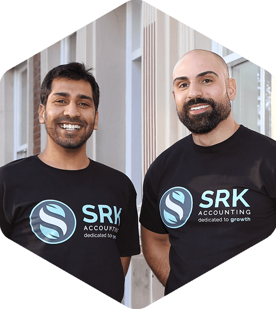 Simon Kallu, SRK Accounting