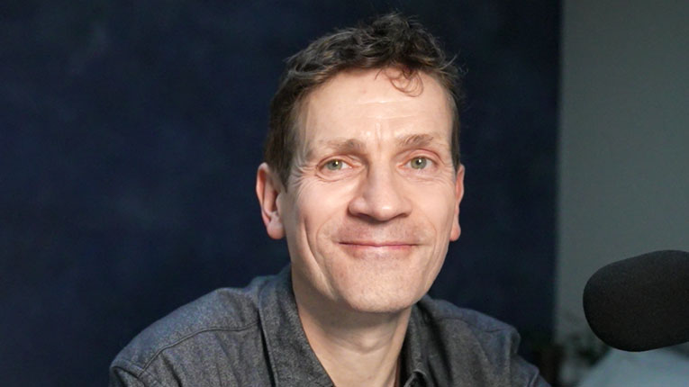 Bruce Daisley: 'Almost all breakthroughs come from deep work'
