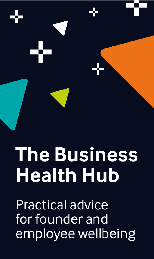The Business Health Hub