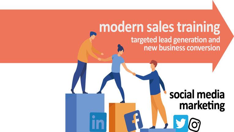 Using social media for prospecting in 2020