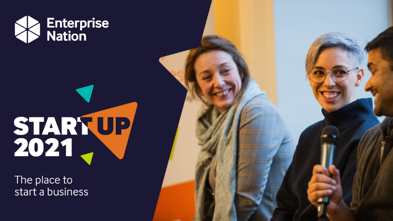 Six unmissable events for freelance consultants at StartUp 2021