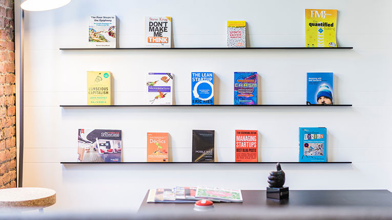 How to create a culture book for your business