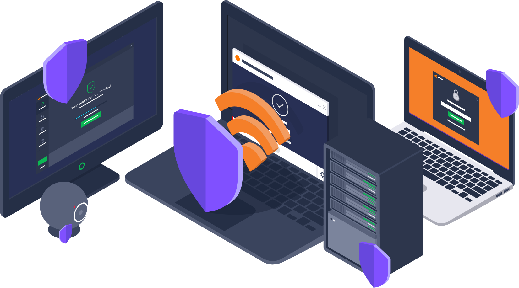 SMB cybersecurity solutions from Avast
