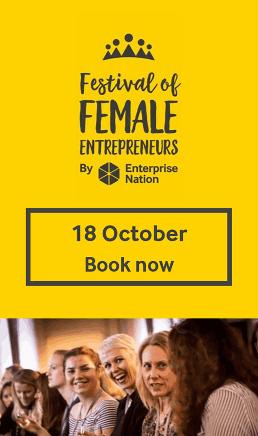 Festival of Female Entrepreneurs 2019