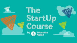 The StartUp Course