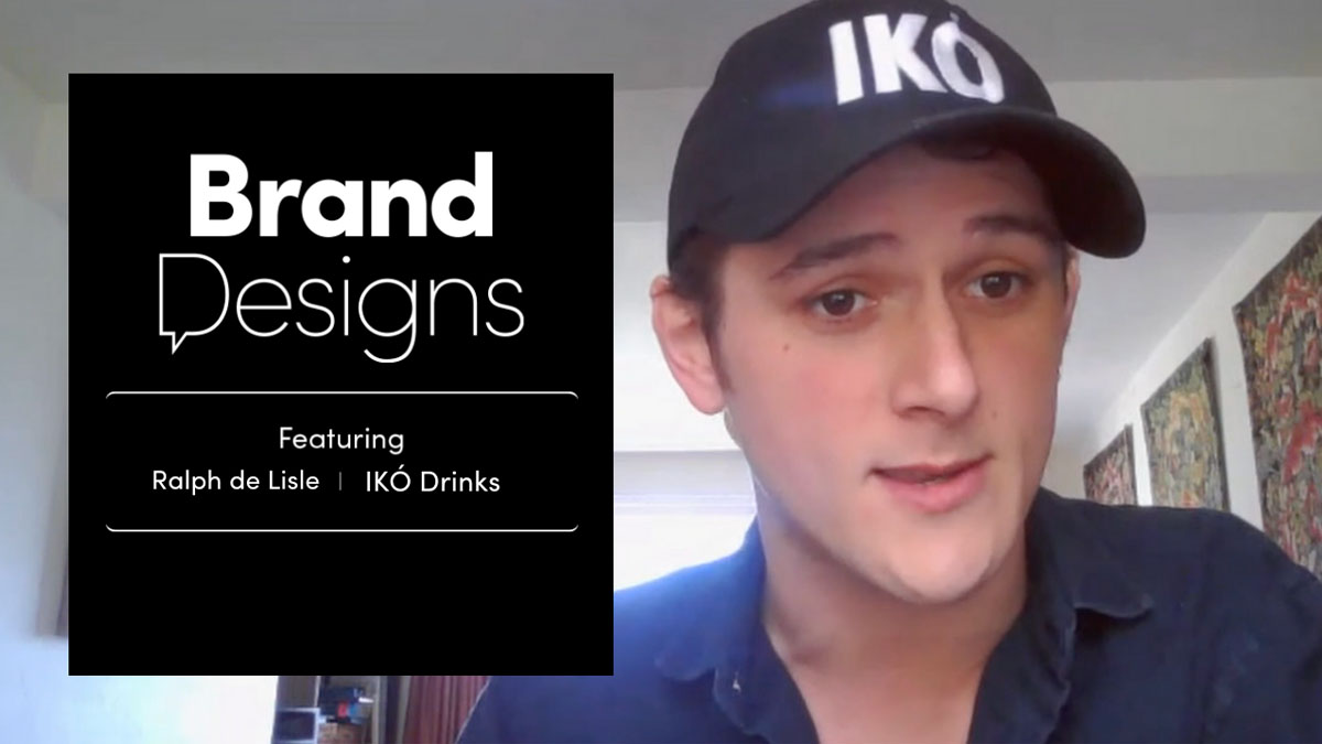 Brand Designs : Examining the blueprint to success for retail and e-commerce
