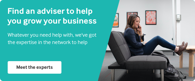 Enterprise Nation small business support