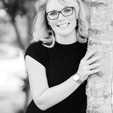 Natalie Sherman