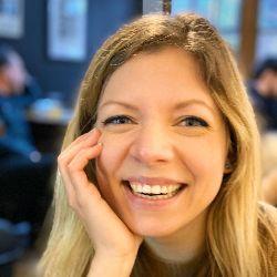 Amanda Faull