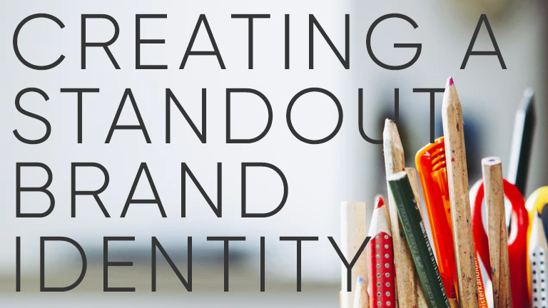 Creating Your Brand Identity