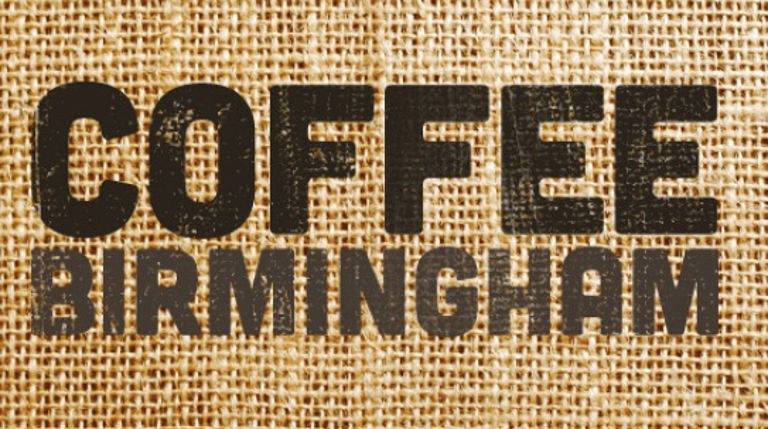 Coffee Birmingham logo