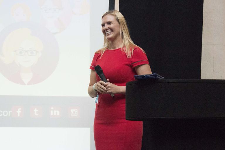 Joy Foster, founder of TechPixies