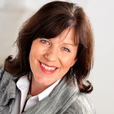 Sue Higgins - Cambridge